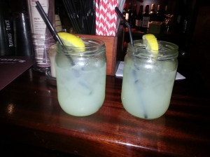 lemonade from hickorys smokehouse chester
