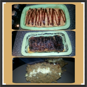 cheese stuffed meatloaf recipe